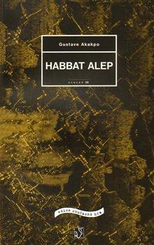 Obálka titulu Habbat Alep