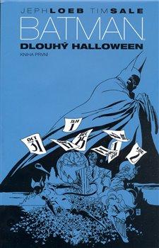 Obálka titulu Dlouhý Halloween 1