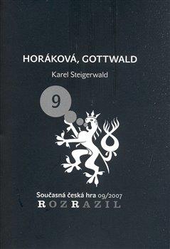Obálka titulu Horáková, Gottwald