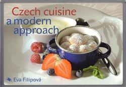 Obálka titulu Czech cuisine a modern approach