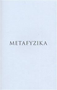 Metafyzika - kapesní vydání