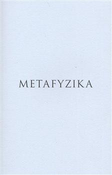 Obálka titulu Metafyzika - kapesní vydání