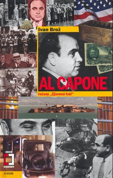 Obálka titulu Al Capone