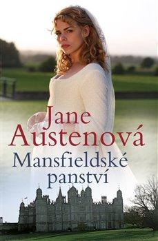 Obálka titulu Mansfieldské panství