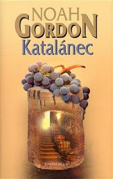 Obálka titulu Katalánec