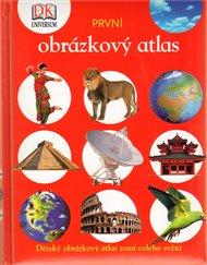 První obrázkový atlas