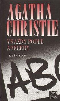 Obálka titulu Vraždy podle abecedy