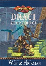 DragonLance: Kroniky 2. - Draci zimní noci