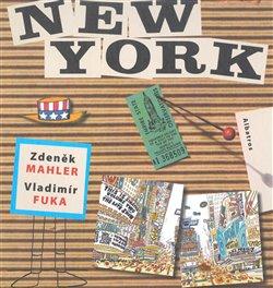 Obálka titulu New York