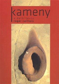 Obálka titulu Kameny a další texty