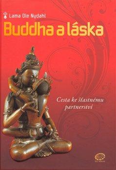 Obálka titulu Buddha a láska