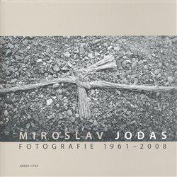 Obálka titulu Fotografie 1961-2008