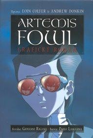 Artemis Fowl (komiks)