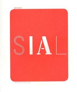 Obálka titulu Architekti SIAL