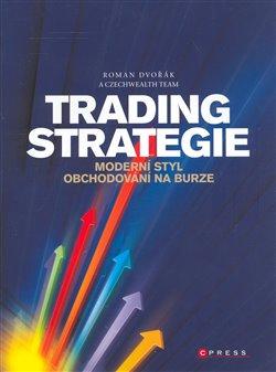 Obálka titulu Trading strategie