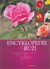 Obálka knihy Encyklopedie růží
