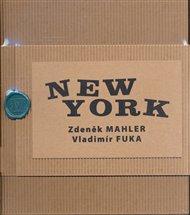 New York - sběratelská edice