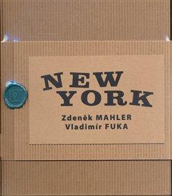 Obálka titulu New York - sběratelská edice