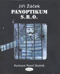 Obálka titulu Panoptikum s.r.o.