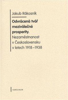 Jákob Rákosník – Odvrácená tvář meziválečné prosperity, Nezaměstnanost v Československu v letech 1918-1938