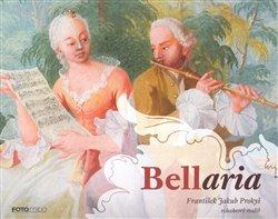 Obálka titulu Bellaria