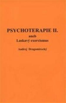 Obálka titulu Psychoterapie II.