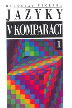 Obálka titulu Jazyky v komparaci