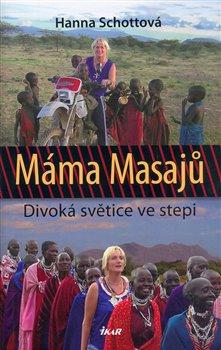 Obálka titulu Máma Masajů