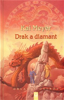 Obálka titulu Drak a diamant