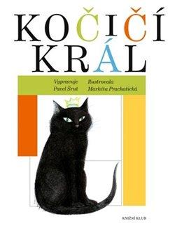 Obálka titulu Kočičí král