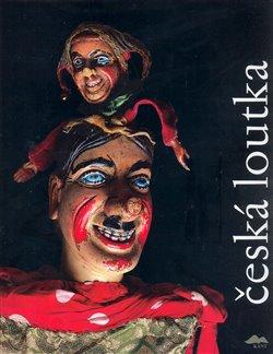 Obálka titulu Česká loutka