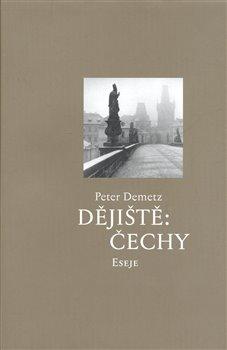 Obálka titulu Dějiště: Čechy