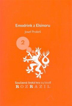 Obálka titulu Emodrink z Elsinoru