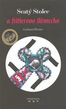 Obálka titulu Svatý Stolec a Hitlerovo Německo