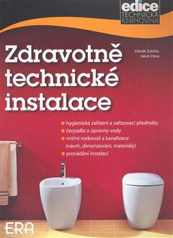 Obálka titulu Zdravotně technické instalace