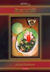 Obálka knihy Víno na talíři
