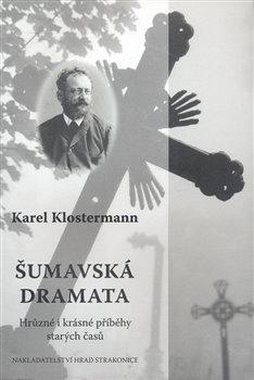 Obálka titulu Šumavská dramata