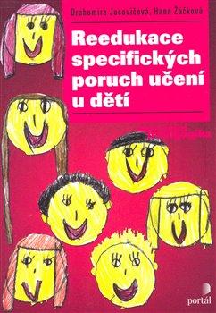 Obálka titulu Reedukace specifických poruch učení u dětí
