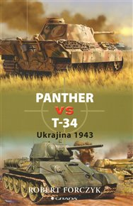 Panther vs T–34