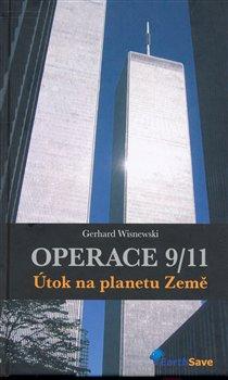 Obálka titulu Operace 9/11