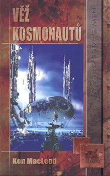 Obálka titulu Věž kosmonautů