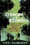 Obálka knihy Ztracen v džungli