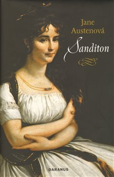 Obálka titulu Sanditon