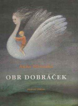 Obálka titulu Obr Dobráček