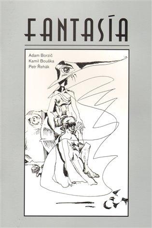 Fantasía - Adam Borzič,   Booksquad.ink