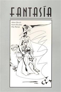 Obálka titulu Fantasía