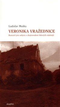Obálka titulu Veronika vražednice