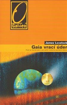 Obálka titulu Gaia vrací úder