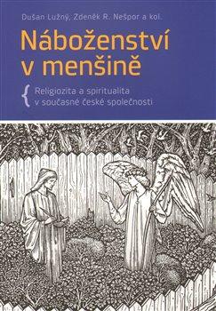 Obálka titulu Náboženství v menšině