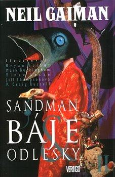 Obálka titulu Sandman: Báje a odlesky II.